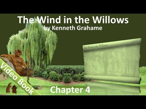 Chapter 04 - The Wind in the Willows by Kenneth Grahame - Mr. Badger