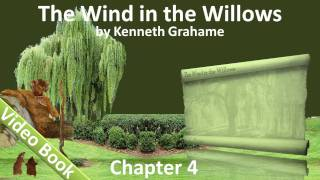 Chapter 04 - The Wind in the Willows by Kenneth Grahame - Mr. Badger(, 2011-09-25T23:52:27.000Z)