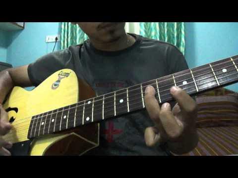 Raabta Lead on guitar