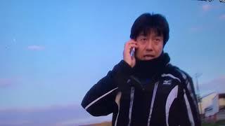 なんで撮ってるの? 北海道 鮭密漁