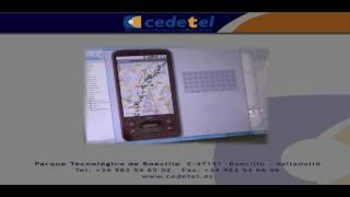 Geisha movil - Funcionamiento de la aplicación para dispositivos android