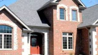 Home For Sale- 2 Story Custom Brick~ 201 Linden Oaks New Lenox Il