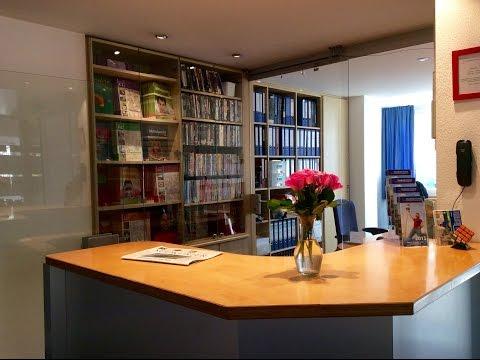 AltTube #2. Школа немецкого языка Humboldt Institut в Констанце, Германия