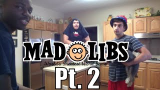 MAD LIBS 2 | Omegle funniest moments 13 (w/ Michael & Ali)
