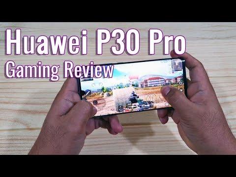Huawei P30 Pro Gaming Review