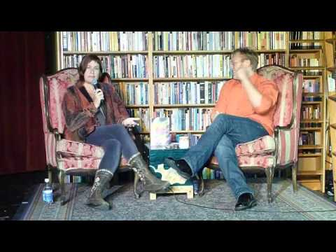 Susie Bright/Reid Mihalko Interview Part 1