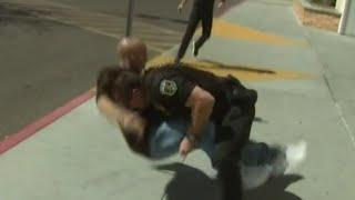 COPS S27E04 - Shoplifting