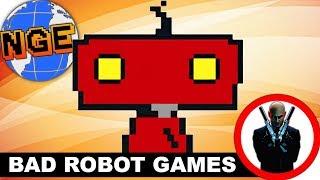 BAD ROBOT (J.J. Abrams) se lance dans le Jeu vidéo [NGE]