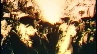 Extracto de México, la revolución congelada (Raymundo Gleyzer, 1973)