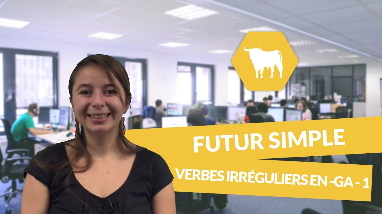 Le Present Du Subjonctif Les Verbes Irreguliers 1 4 Espagnol Youtube