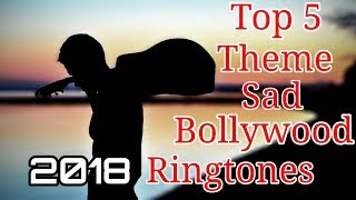 Top 5 Theme Bollywood  Ringtone 2018 Download Now