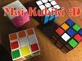Моя коллекция кубов 3x3