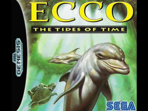 Ecco: The Tides of Time Music (Genesis) - Fault Zone
