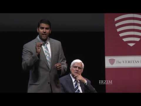 RZIM:Dartmouth College Q and A – Let My People Think – by Ravi Zacharias