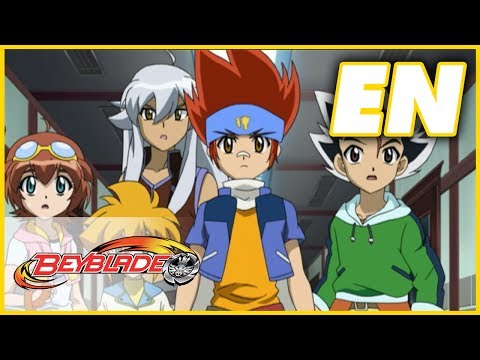 Beyblade Metal Masters: The 4,000 Year Old Secret  Ep.62