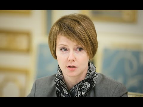 Елена Зеркаль: Мы боремся за то, чтобы РФ вернулась в рамки правового поля (Укрiнформ, Украина).