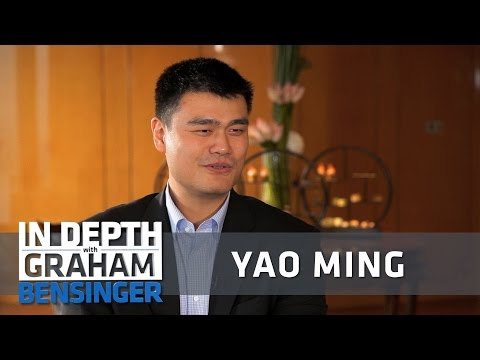 Yao Ming: Racial slur locker room mix up