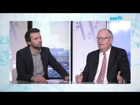2018 : les risques qui pèsent sur l'économie mondiale [Patrick Artus]