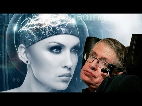 Stephen Hawking Had One More DIRE WARNING For Humanity