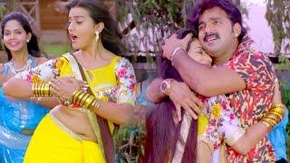 Sab Dhan Kha La - Pawan Singh & Akshara Singh - Tridev - Bhojpuri Hit Songs 2017 new