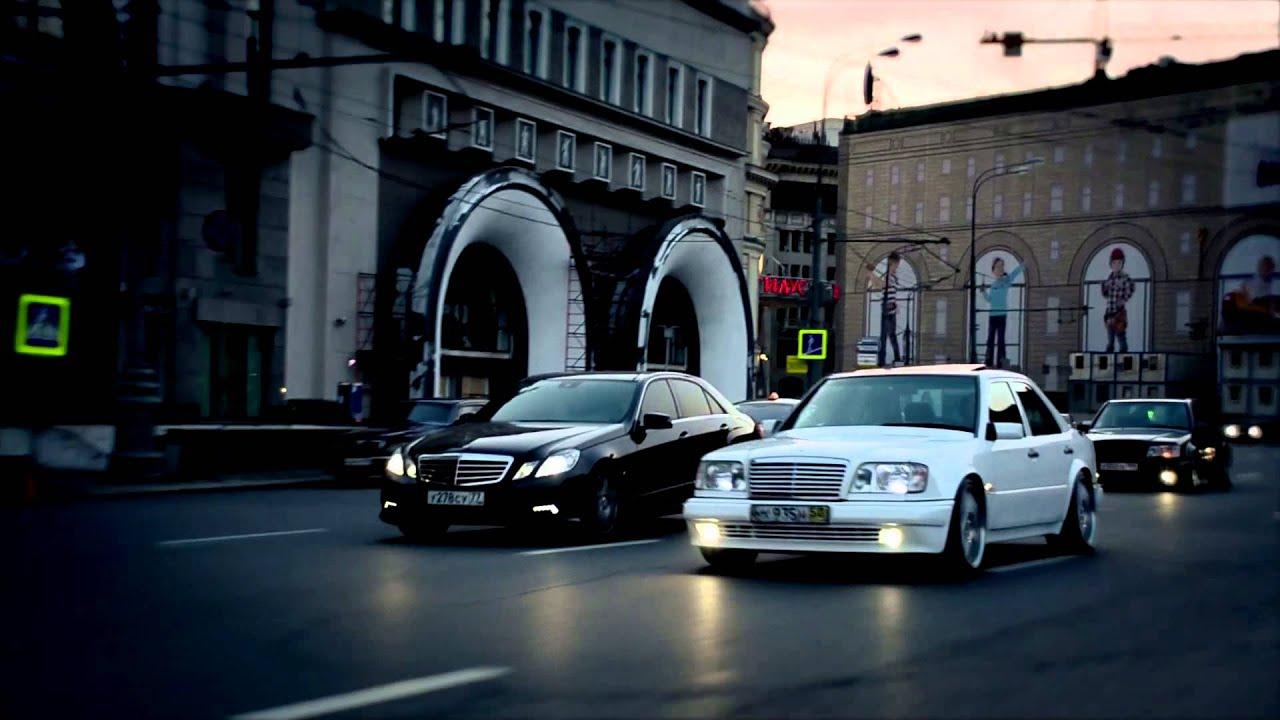 Мерс Бенц Е 500 1995 г только с Германии. 2014 г Киев - YouTube