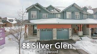 88 Silver Glen Blvd Collingwood