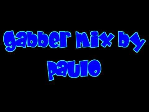 gabber mix by paul holland