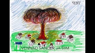 Sünkroonujujad Endisest Kastepiisa Seltsimajast (S.E.K.S) - Sander & Siim