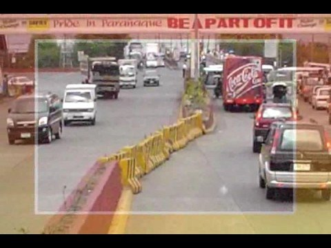 Paranaque City: What a Difference!