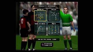 Rugby 2004 Blues Vs  Crusaders Part 1