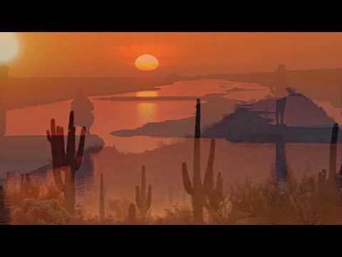 Desert Sunrise (#11