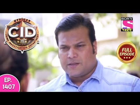 CID - Full Episode 1407 - 16th March, 2019 thumbnail