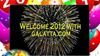 New Year Wishes 2012