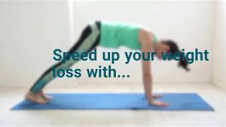 #1 Weight Loss tip