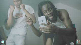 "Chief Marco ""Bussin"" ft. J50 