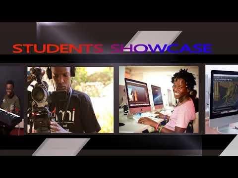AFRICA DIGITAL MEDIA INSTITUTE TV IDENTITY