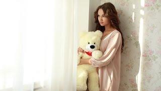 Плюшевый медведь Тихон 60 см белого цвета(, 2014-11-18T16:53:57.000Z)
