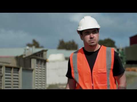 Kane McKean – Packaging Operator & Fork Hoist Driver, Manufacturing & Logistics