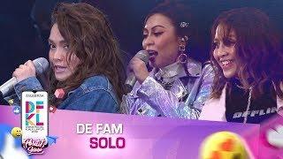 DFKL 2019   Solo - De Fam