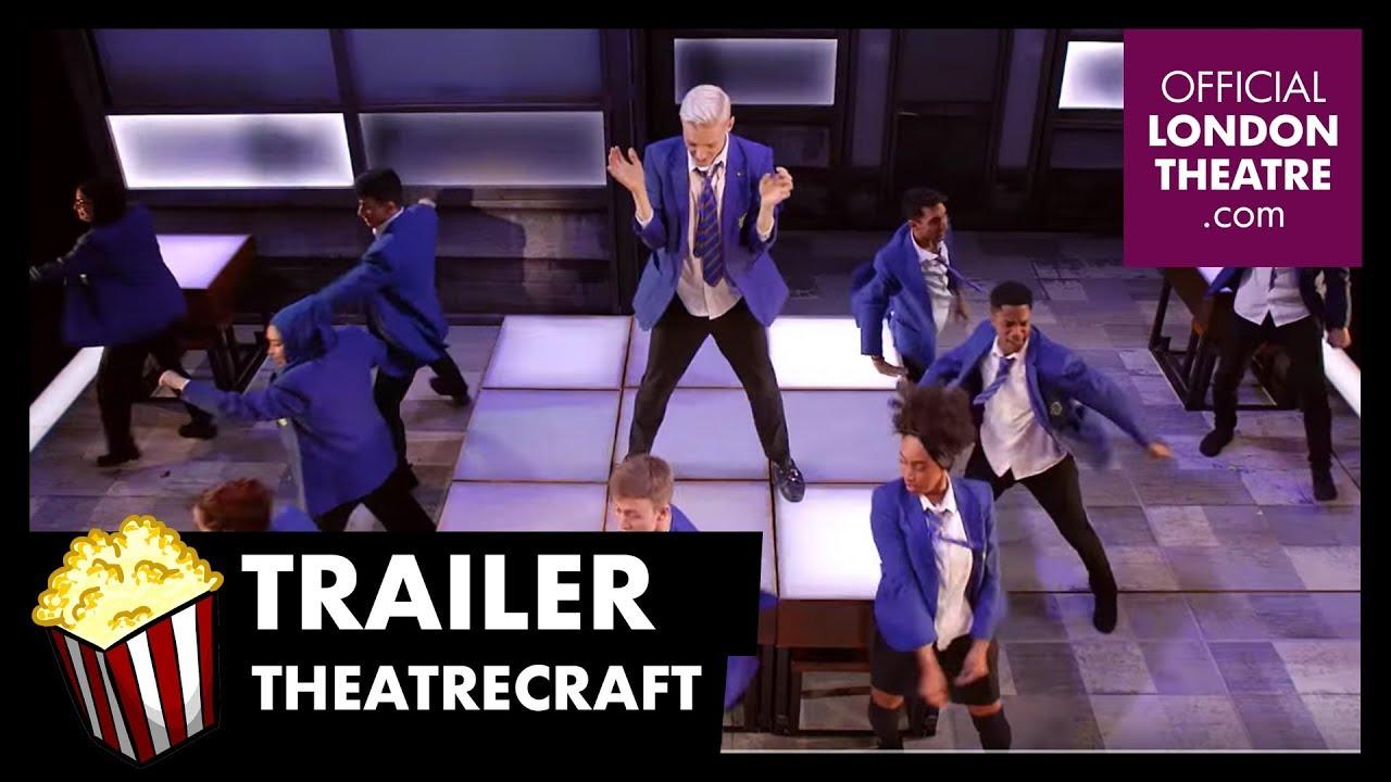 TheatreCraft returns for 2018! - Trailer