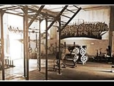 Favorite Gym - Berlin Strength