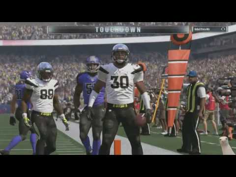 Madden 17 Ultimate Team :: Ahman Green Fumbles TWICE! Last Second MIRACLE!:: Madden 17 Ultimate Team