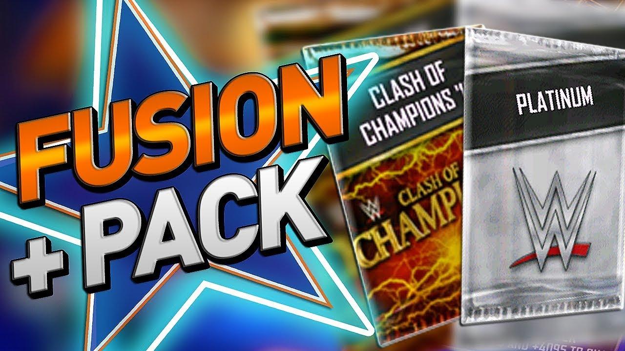 Download SUMMERSLAM 19 PULL + PLATINUM PACK OPENING! WWE SUPERCARD SEASON 5