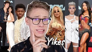 Roasting & Reviewing Outfits From The 2019 VMAs