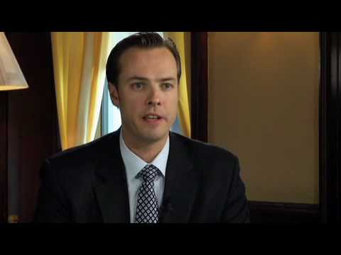 Guy Langford: Knowledge at Wharton Real Estate Forum