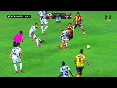 Resumen | Morelia 1 - 4 Tijuana | LIGA Bancomer MX - Clausura 2019  - Jornada 16