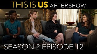This Is Us - Aftershow: Season 2 Episode 12 (Digital Exclusive - Presented by Chevrolet)