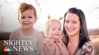 Colorado Man Who Murdered Wife And Children Reveals Stunning Confession | NBC Nightly News