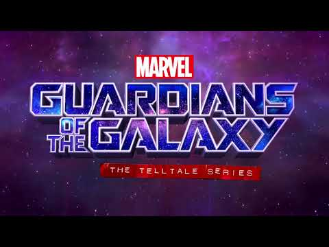 Guardians of the galaxy the telltale series саундтрек