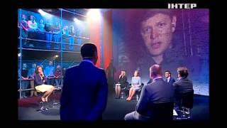 Ляшко засмеяли в прямом эфире // «Интер» «Черное зеркало» 3 октября 2014